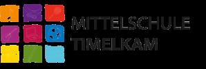 Mittelschule Timelkam Logo