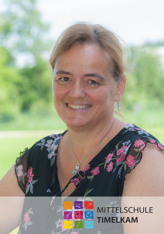 Claudia Berghammer