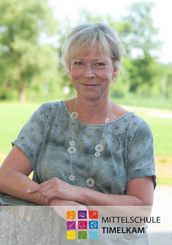 Michele Kriechbaum