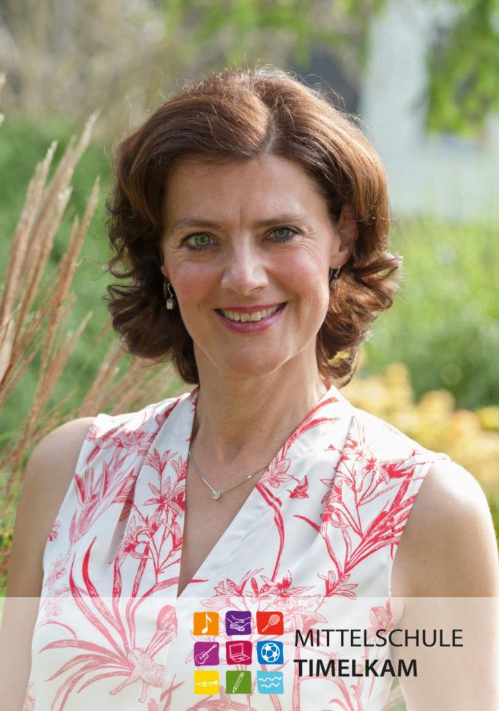 Dorothea Buchinger